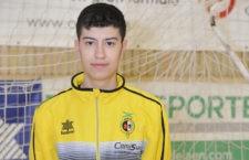Karim Boumedian, convocado por España Sub-19 para el Torneo de las Naciones de Italia