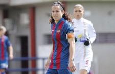 Victoria del Levante de María Alharilla. Foto: La Liga.