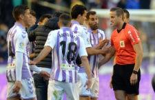 Empate insuficiente para el equipo de Moyano. Foto: La Liga.