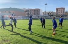 Los tosirianso acumulan ya 52 puntos. Foto: UDC Torredonjimeno.