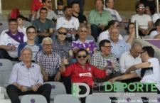 La afición en La Victoria (Real Jaén CF – Loja CD)