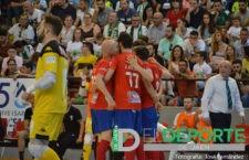 El Mengíbar FS arrancará la liga frente al Ciudad de Móstoles