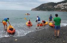 Las actividades se desarrollan durante mayo y junio. Foto: UJA.