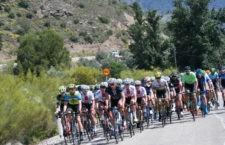 El mejor ciclismo andaluz se dará cita en Bélmez. Foto: Bélmez Ciclyng Experience.