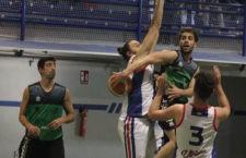 Final de temporada en Liga EBA. Foto: CB Cazorla.