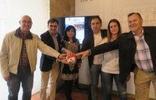 Torredelcampo acoge el Día del Balonmano Femenino. Foto: Diputación de Jaén.