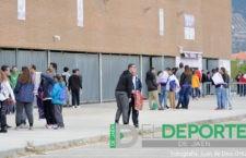 El Real Jaén inicia la venta de entradas del partido de ida contra el Racing de Ferrol