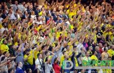 Ya a la venta las entradas para el segundo partido entre Jaén FS y ElPozo Murcia