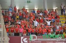 Comienza la venta de entradas para el choque entre Mengíbar FS y Córdoba Futsal