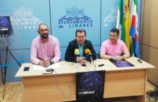 La gala se celebra el próximo 13 de junio. Foto: FAB Jaén.