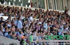 La vuelta del Real Jaén-Racing de Ferrol, domingo 2 de junio a las 20:00 h