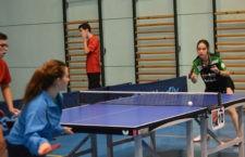Las palistas del club jiennense participan en múltiples torneos. Foto: Hujase Jaén.