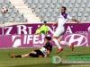 El Real Jaén vence al Loja y pretende finalizar con el centenar de puntos