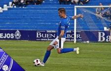 El club linarense ha condenado la agresión. Foto: Linares Deportivo.