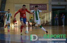 El Mengíbar FS – Córdoba Futsal se televisará en directo a través de Canal Sur