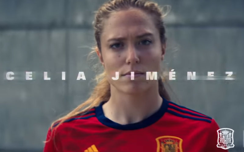 Captura del anuncio de Pelayo Seguros