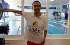 Martínez Tajuelo participará en el Open Internacional de Alemania