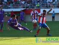 Al Real Jaén le tocará buscar la remontada en La Victoria