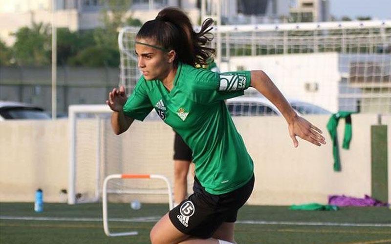 Andrea Blanco, nueva jugadora del Fundación Albacete