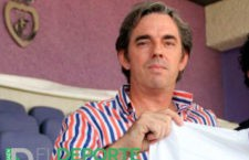 Andrés Rodríguez renuncia a su cargo de consejero delegado del Real Jaén