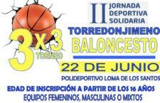 El CB Toxiria organiza la II Jornada Deportiva Solidaria en beneficio de la ELA