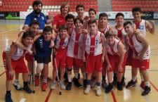 La Copa Diputación ya conoce a sus campeones. Foto: FAB Jaén.
