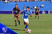 El Linares Deportivo obra la remontada y sigue adelante en el playoff