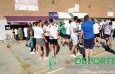 Comienza la venta de entradas para la vuelta entre Real Jaén y Algeciras
