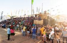 El Festival 'El Yelmo' logró una asistencia de más de 22.000 personas