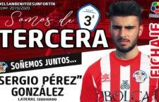 El Atlético Porcuna cierra su primer fichaje y la renovación de Carrasco