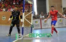 El Jaén FS anuncia los fichajes de Fran Peña y Rafa López