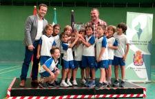 Los XXXIX Juegos Deportivos Municipales de Jaén contaron con la participación de unas 1.700 personas