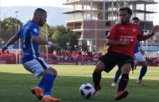 Pie de foto: Foto: Linares Deportivo.