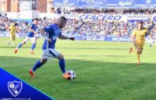 Los penaltis hacen seguir soñando al Linares con la Segunda B