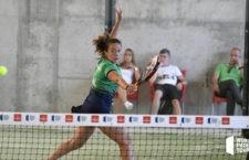 Marta Porras cae eliminada. Foto: WPT.