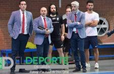 Javi Garrido: «Tenemos ganas de vivir otro playoff»