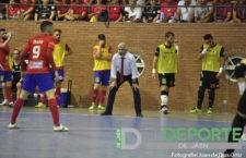 Javi Garrido seguirá al mando del Mengíbar FS