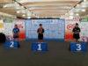 Chenoll gana dos oros con el Tecnigen Linares en el inicio del Campeonato de España
