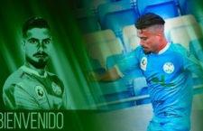 El Atlético Mancha Real ficha a Álvaro Torralbo
