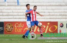 Carrillo y Rubén López no seguirán en la UDC Torredonjimeno