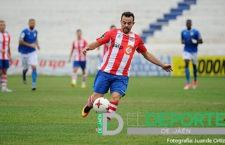 Miguelín seguirá una temporada más en la UDC Torredonjimeno