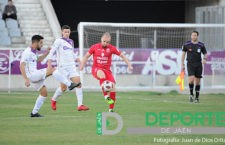 Miguel Navas continuará una temporada más en las filas del CD Torreperogil
