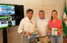 Diputación prepara unas cuarenta actividades deportivas para este verano