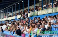 El Linares busca superar las 3000 entradas vendidas ante el Girona