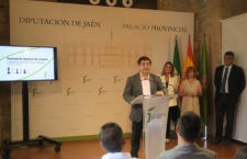 Linares y Úbeda, epicentro del ajedrez nacional. Foto: Diputación de Jaén.