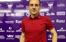 Alberto González ve clave que «la plantilla esté de la mejor forma a final de temporada» para el ascenso