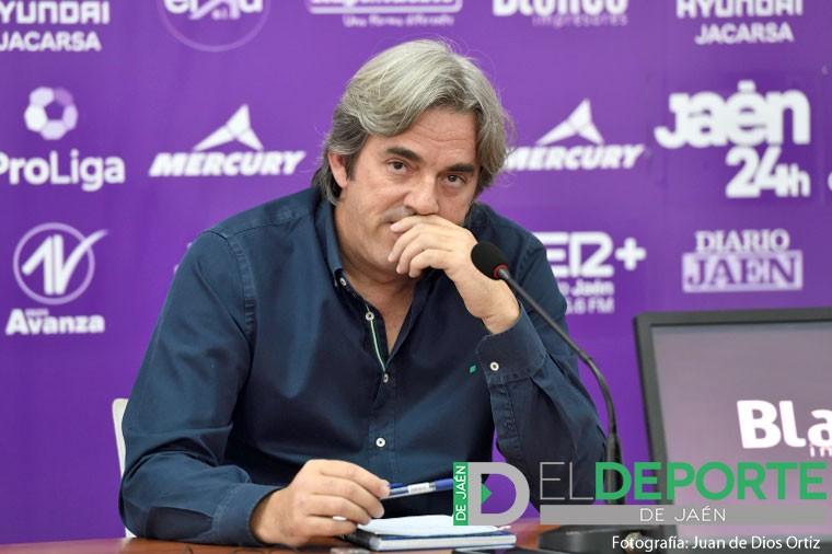 El Real Jaén anuncia que solicitará la plaza del Reus en Segunda B mediante «un inversor anónimo»