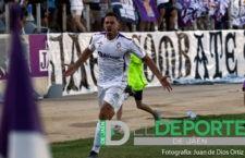 Antonio López no seguirá en el Real Jaén y ya es nuevo jugador de la Cultural Leonesa