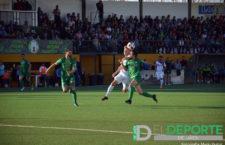 El Atlético Mancha Real cierra los primeros partidos de pretemporada