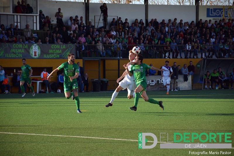 El Mancha Real jugará cuatro partidos en pretemporada